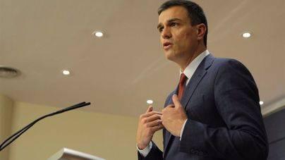 Pedro Sánchez anuncia su candidatura a las primarias del PSOE