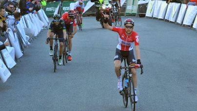 Doblete del belga Tim Wellens en la Challenge