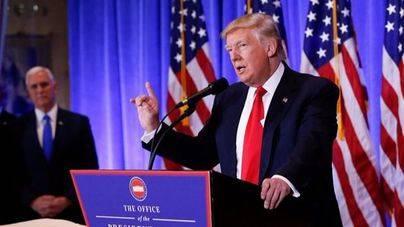 Bloqueado parte del veto de Trump a ciudadanos de siete países musulmanes
