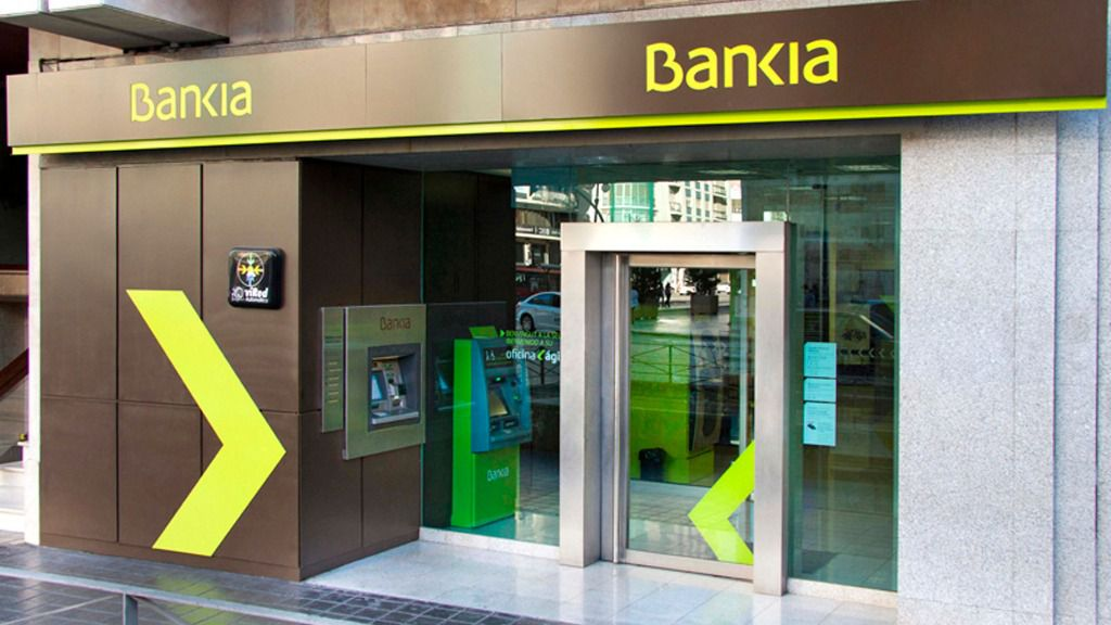 Bankia anuncia la devoluci n de las cl usulas suelo for Intereses clausula suelo