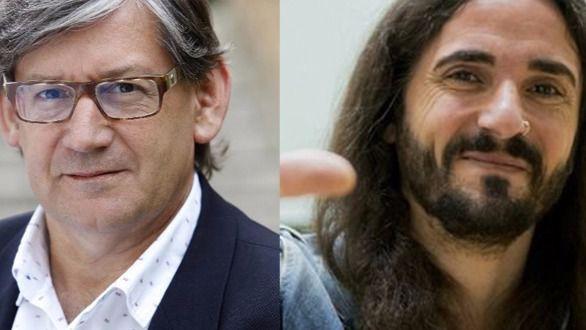 Abril reconoce que el president del Parlament no tiene que ser necesariamente de Podem