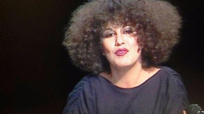 Muere la presentadora e icono de 'La Movida' Paloma Chamorro