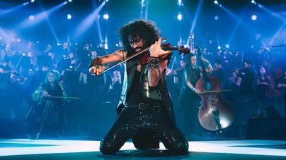Tercer concierto de Ara Malikian en el Trui Teatre tras agotar entradas