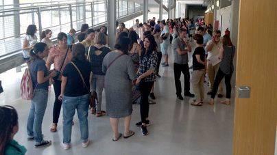 La Fundació Jaume III pide usar las modalidades insulares en el examen oral de catalán