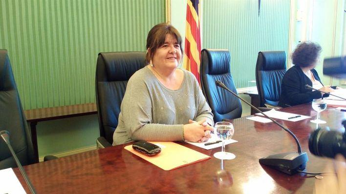 Huertas representará al Grupo Mixto en la Comisión de Asuntos Sociales
