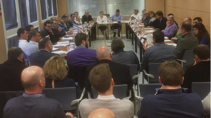 La FELIB exige al Govern saber si la 'ecotasa' será municipalista