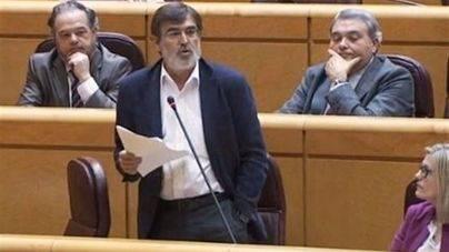 Antich pide crear dos nuevos juzgados de lo social en Palma