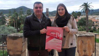 Este domingo se disputa en Andratx la Marcha solidaria contra el cáncer