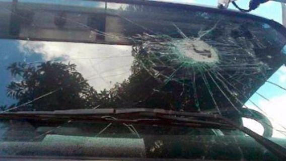 Absuelto al acusado de tirar piedras a los coches de la autopista de Inca
