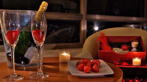 Los baleares gastarán 82 euros de media en San Valentín