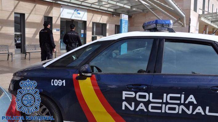 Dos detenidos en Palma por explotación sexual