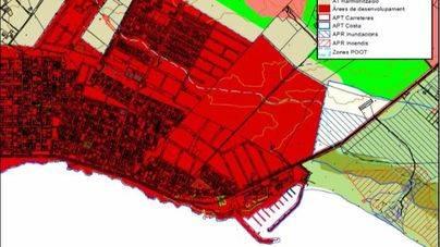 18 hectáreas de Sa Ràpita volverán a ser urbanizables