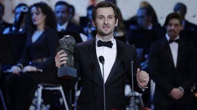 La ópera prima Tarde para la ira, mejor película en los Goya