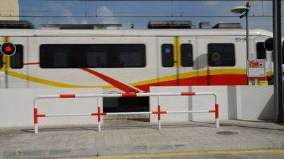 La red ferroviaria de Mallorca será totalmente eléctrica en 2018