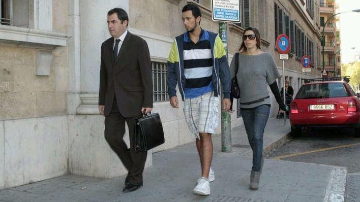 La Audiencia Nacional juzga el miércoles al rapero Valtonyc por enaltecimiento del terrorismo