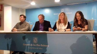 La presencia de panga en los menús escolares de Balears es