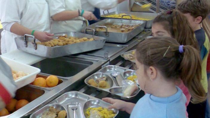 Sa Pobla pide la retirada del panga de sus comedores escolares