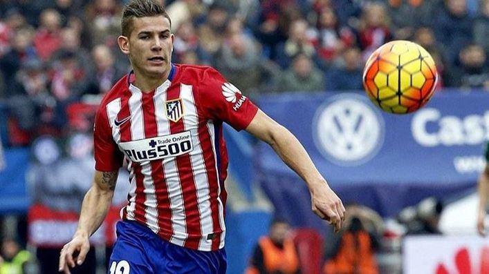 Fiscalía pide 7 meses para el futbolista Hernández y 4 para su novia