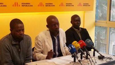 Uno de los detenidos de la trama de senegaleses optó a las listas de Més per Palma
