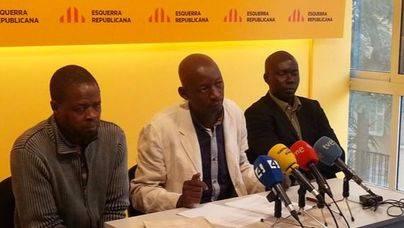 La trama de senegaleses ingresó 90.000 euros por falsificar contratos de trabajos