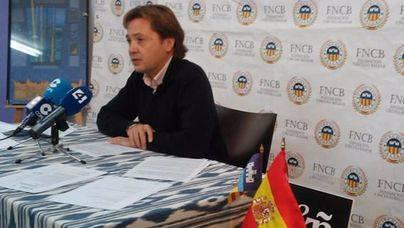 Jorge Campos dice que Valtonyc ha vulnerado