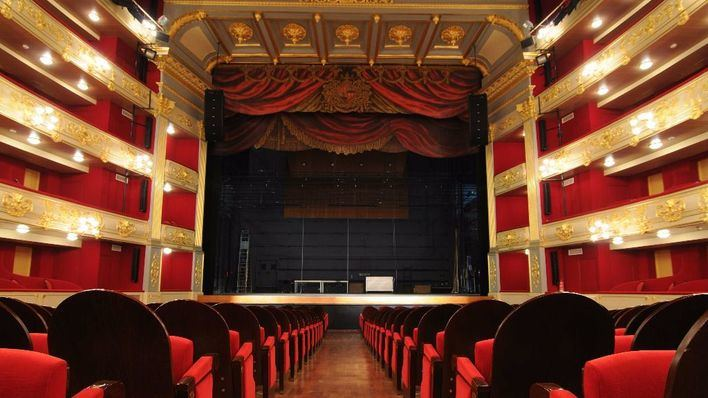 El Teatre Principal busca artistas de circo para una nueva producción