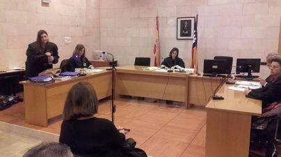 El abogado de Huertas pide suspender la expulsión de Podem