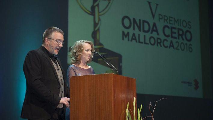El Salón Náutico de Palma y Agustín 'El Casta', Premios Onda Cero