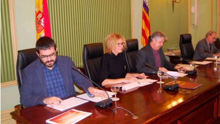 El Govern destinará 250.000 euros para luchar contra la 'Xylella'