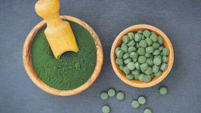 Biosuplementos alimenticios