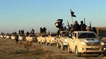 El ISIS ejecuta a 40 civiles en el norte de Siria