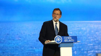 Rajoy es reelegido presidente del PP