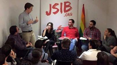 Las Juventudes Socialistas constituyen un Grupo LGTBI