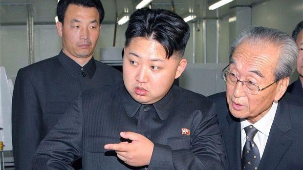 Corea del Norte alardea del