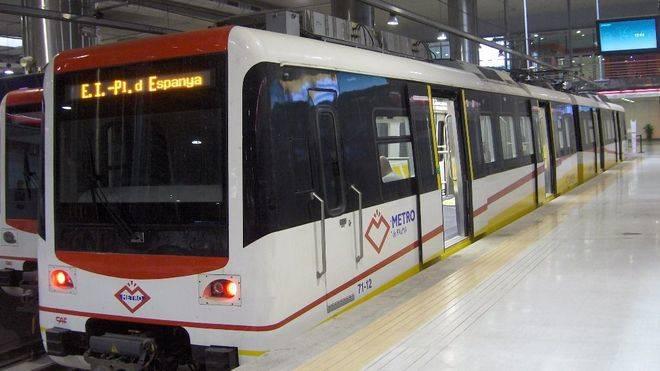 Aumenta el uso del transporte público en Palma