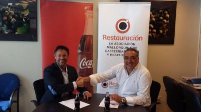 Restauración Mallorca dará cursos de formación a 500 empresas