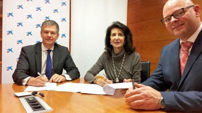 CaixaBank se suma a la Fundació Impulsa Balears como nuevo patrono