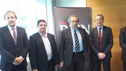 BMN-Sa Nostra mejora las condiciones a las empresas baleares de distribución