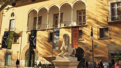 7 candidatos optan a la plaza de director de creación artística del Casal Solleric y Ses Voltes