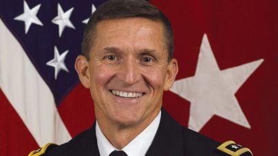 Dimite el asesor de seguridad nacional de Trump