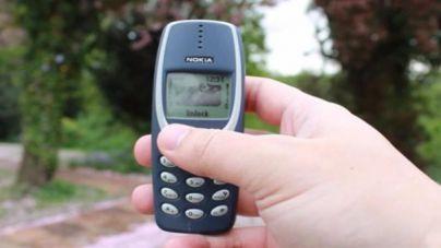 El célebre Nokia 3310 volverá a comercializarse