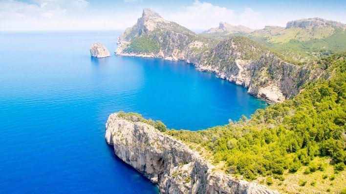 IB3 premiará con un viaje a la mejor fotografía del tiempo en Balears