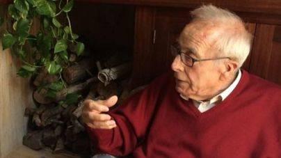 Fallece Miquel Massutí Rosselló