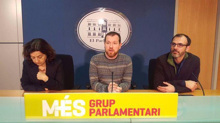 El Parlament votará el martes su apoyo a Catalunya en el proceso soberanista