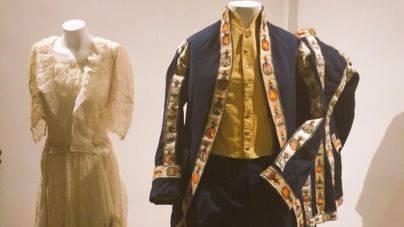 Una exposición recupera la historia del inmueble del Museu de Mallorca