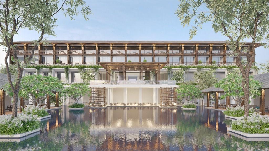 Meliá abrirá en 2018 su quinto hotel en Vietnam