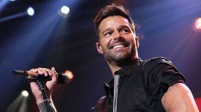 Ricky Martin actuará el 17 de mayo en Palma