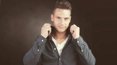 Bruno Sotos presenta su éxito 'Hoy duele' este sábado en Andratx