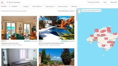 5,5 millones de turistas eligieron Airbnb para alojarse en España el año pasado