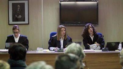 El tribunal que notificará la sentencia del caso se encuentra ya en la Audiencia